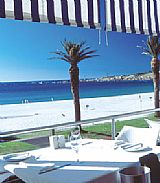 Blues, Camps Bay 1