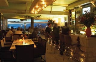 Paranga, Camps Bay 2