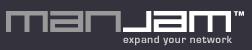 Logo manjam