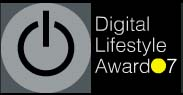 Digital Lifestyle Award
